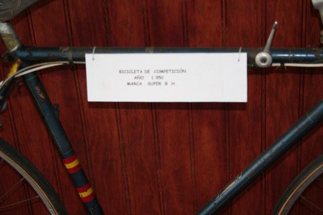 Museo Bicicleta Amurrio Licor Karpy 032
