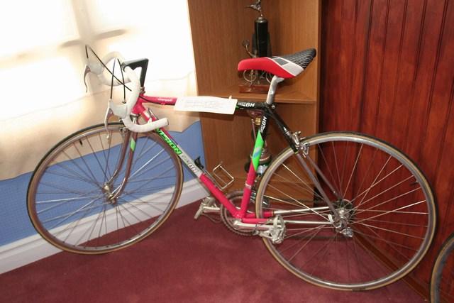 Museo Bicicleta Amurrio Licor Karpy 033