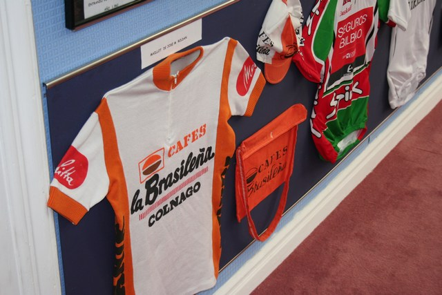Museo Bicicleta Amurrio Licor Karpy 035