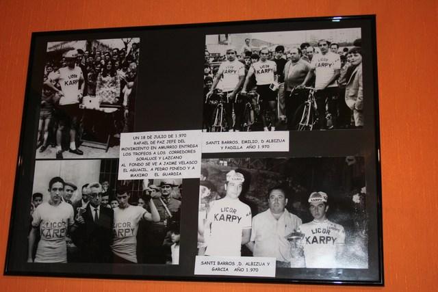 Museo Bicicleta Amurrio Licor Karpy 039