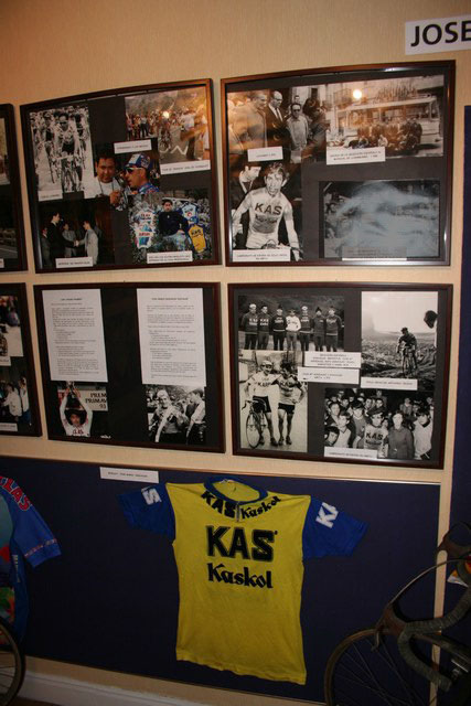 Museo Bicicleta Amurrio Licor Karpy 042