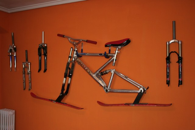 Museo Bicicleta Amurrio Licor Karpy 045