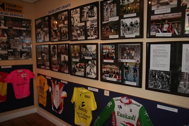 Museo Bicicleta Amurrio Licor Karpy 048