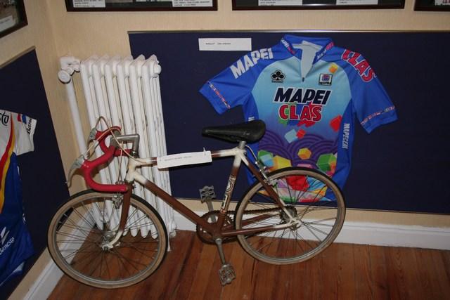 Museo Bicicleta Amurrio Licor Karpy 052