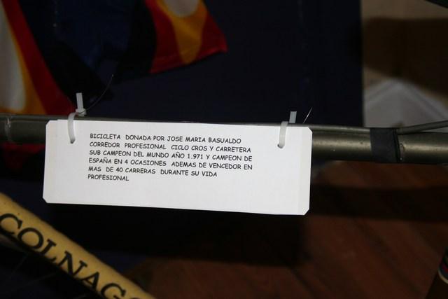 Museo Bicicleta Amurrio Licor Karpy 055