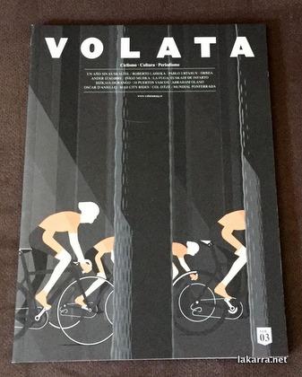 Volata Revista de Ciclismo
