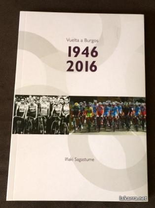 Vuelta a Burgos 1946 2016