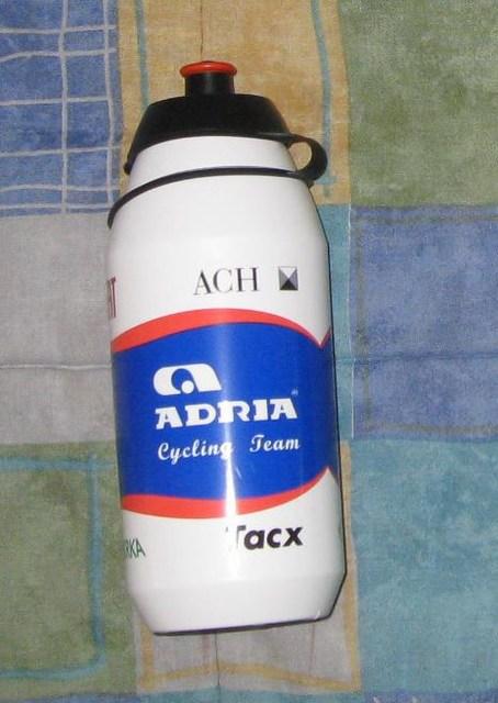 adria bidon 2008