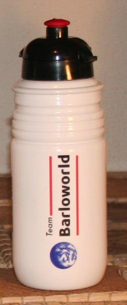 barloworld bidon 2007