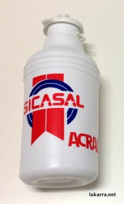 bidon 1993 sicasal acral