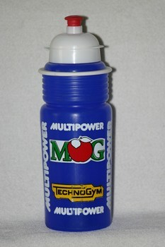 bidon 1996 mg technogym multipower
