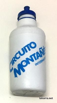 bidon 2001 circuito montañes