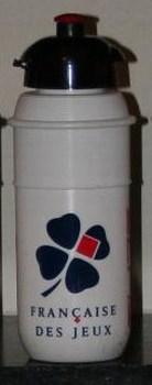 bidon 2001 la francaise des jeux fdj