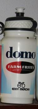 bidon 2002 domo farm frites
