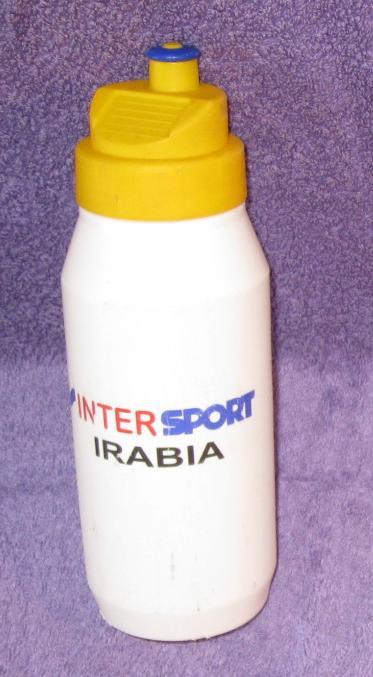 bidon 2007 intersport irabia