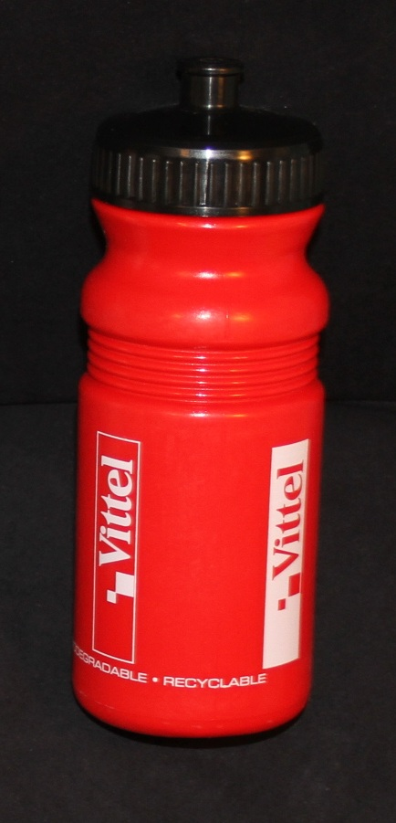 bidon 2010 vittel tour red neutral