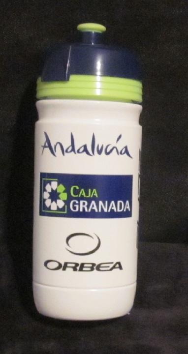 bidon 2011 andalucia caja granada
