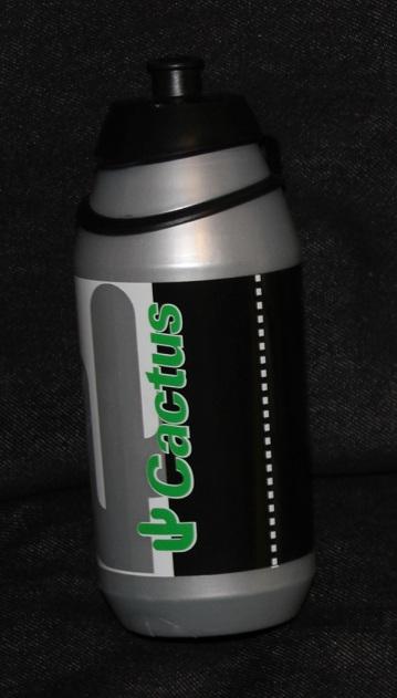 bidon 2012 cactus differdange Magic Sportfood