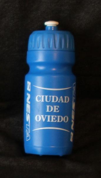 bidon 2012 ciudad de oviedo