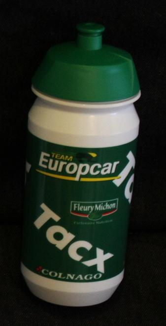 bidon 2012 europcar