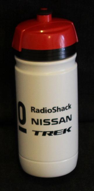 bidon 2012 radiochack nissan trek tour france