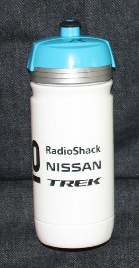 bidon 2012 radioshack nissan trek blue