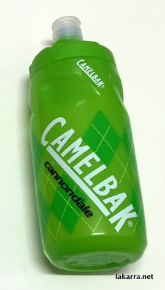 bidon 2016 cannondale camelbak