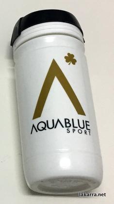 bidon 2017 aqua blue sport white