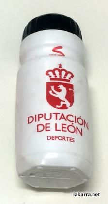 bidon 2017 diputacion de leon vuelta