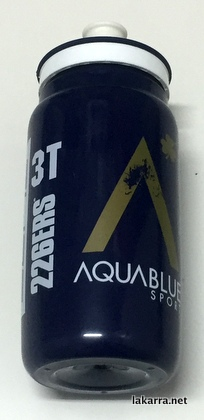 bidon 2018 aqua blue 22bers