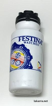 bidon festina watches