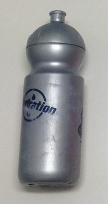 bidon hydration
