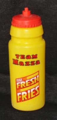 bidon mazza fresh fries