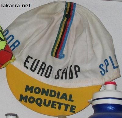 cap 1983 splendor euro shop