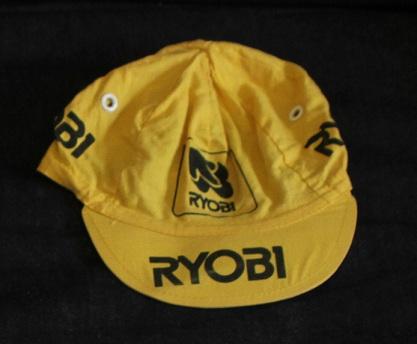 cap 1985 ryobi tour francia lider