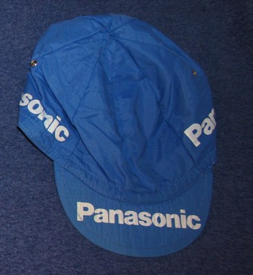 cap 1986 panasonic winter