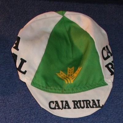 cap 1988 caja rural orbea