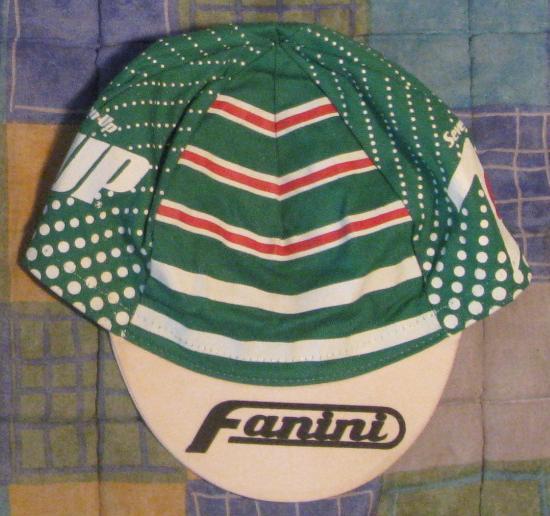 cap 1988 fanini 7up