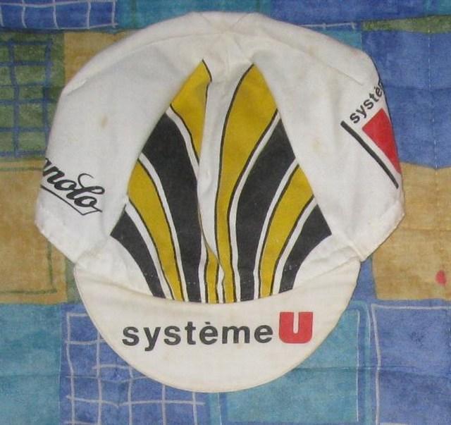cap 1988 system u