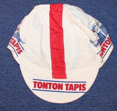 cap 1991 tonton tapis gb corona
