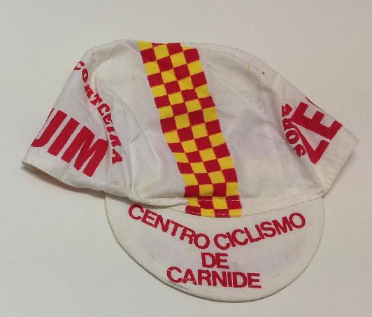 cap 1992 centro de ciclismo de carnide zequim
