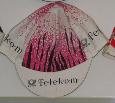 cap 1992 telekom