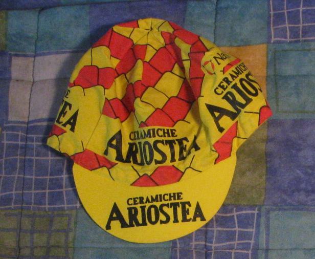 cap 1993 ariostea
