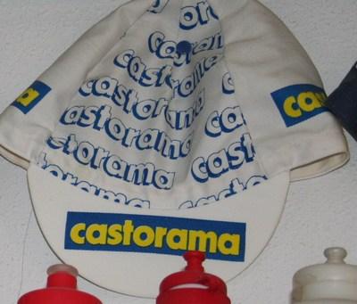 cap 1993 castorama casto