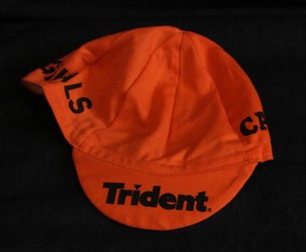 cap 1993 trident schick gilals wimi carrera