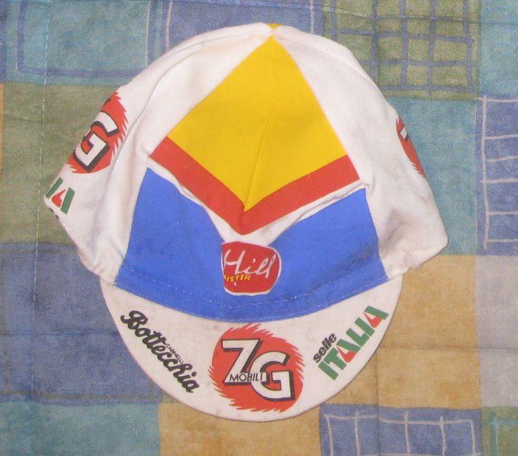 cap 1993 zg selle italia