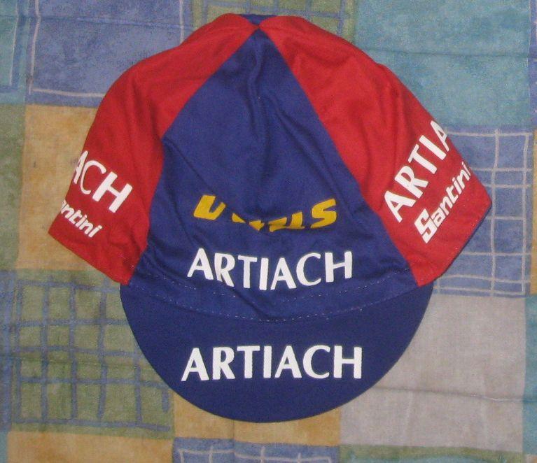 cap 1994 artiach