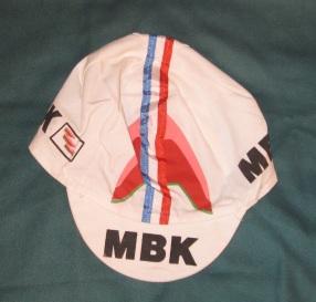 cap 1994 chazal mbk