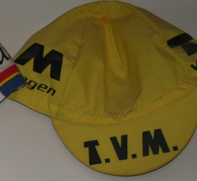 cap 1994 tvm bison kit winter