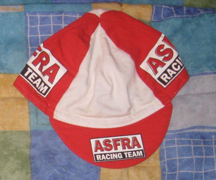 cap 1995 asfra